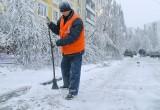Конкурс дворников для улучшения качества уборки снега пройдет в Вологде