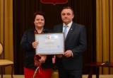 Ирина Бенке назначена на должность заместителя руководителя администрации Вологодского района