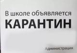 Чиновники управления образования рекомендуют закрыть все школы Вологды на карантин