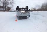 Четыре человека получили травмы в трех ДТП, которые произошли накануне на территории Вологодчины