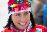 Юлия Чекалева стала лучшей среди россиян в гонке на 30 километров