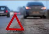В ДТП на трассе Тотьма-Нюксеница-Великий Устюг сегодня погибли два человека