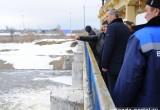 Вскрытие рек в Вологде ожидается на две недели раньше, возможны подтопления