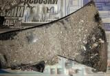 В Вологде местный житель покалечил топором собутыльника и свою знакомую (фото, видео)