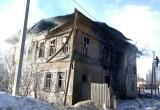 В Кадникове местный житель спас двоих детей во время пожара