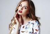 Жители Вологодской области могут поддержать Елизавету Токареву в голосовании за Мисс Россия 2017