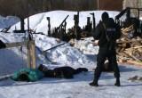 Воровали тоннами: с предприятия похищены сотни тонн кокса (фото, видео)