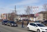 Три автомобиля столкнулись в Череповце