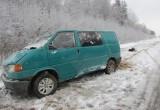Женщина пострадала в ДТП в Вологодской области