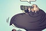Россияне считают бедняками тех, чей доход меньше 15,5 тыс. руб. (ОПРОС)