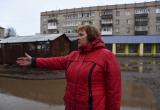 Несколько вологодских дворов, которые требуют ремонта, осмотрели эксперты