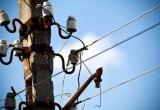 Электроснабжение в районе ул. Гагарина и Щетинина уже восстановлено