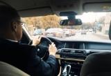 На сегодняшний день самая массовая профессия в России – водитель
