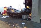 Две человеческие жизни унесла автомобильная авария в Череповце (ФОТО)