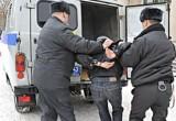 Житель Грязовца осужден за то, что ударил полицейского ногой в живот