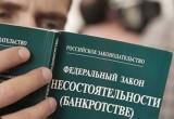 Вологодская область вошла в топ-10 регионов по банкротству физических лиц