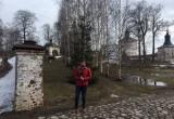 Вологодскую область посетила съемочная группа проекта «Ехал Грека»