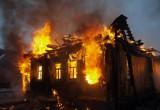 В Тарногском Городке задохнулись от дыма женщина и ее трехлетняя дочь