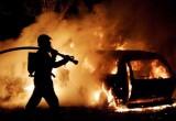 Три автомобиля и дом сгорели на этих выходных в Вологодской области