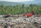 В Вологде на территории старого полигона ТБО возвели установку для переработки мусора