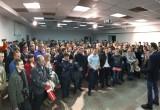 Алексей Навальный открыл свои штабы в Вологде и Череповце