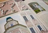 Альбом «По следам тотемского барокко» войдет в фонды Библиотеки конгресса США