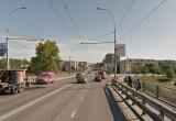 В Вологде приступили к ремонту Ленинградского моста