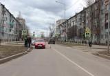В Вологде 4-летний ребенок попал под колеса автомобиля