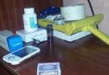 В череповецком общежитии закрыли наркопритон
