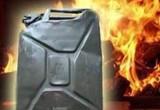 В Грязовце мужчину приговорили к 8,5 годам за попытку сжечь квартиру вместе с женой