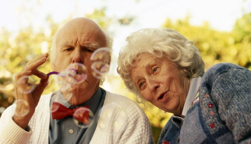 О повышении пенсий чернобыльцам