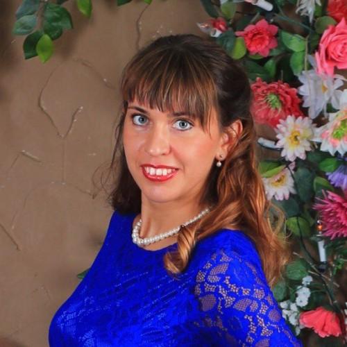 Ващенко Наталья