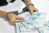 Бухгалтера в Великом Устюге подозревают в хищении почти 7 миллионов рублей