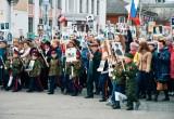 45 тысяч человек присоединилось к праздничным мероприятиям, посвященным Дню Победы, в Вологде (ФОТО)