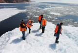Журналисты «National Geographic Traveler» посетили Вологодчину