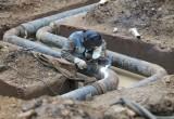 Сегодня ремонтируют тепловые сети в центре Вологды