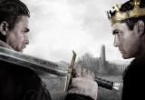 «Меч короля Артура» Гая Ричи уже в вологодских кинотеатрах