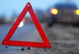 В Вологде мотоциклист и его пассажирка получили серьезные травмы в ДТП