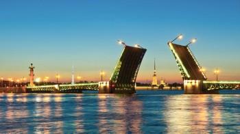 Что ты знаешь о Санкт-Петербурге?