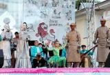 «Северсталь» подарит Вологде 10 миллионов в честь предстоящего юбилея