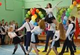 В Вологде прозвенел последний звонок для 9-классников