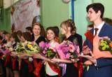 В школах Вологодской области проходят последние звонки