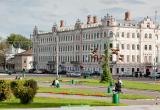Куда пойдем в эти выходные в Вологде?