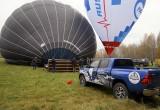 В День города над Вологдой пролетит самый большой воздушный шар страны