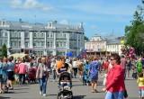 Ведущая Первого канала посетит Вологду в День защиты детей