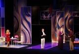 Актеры Вологодского драмтеатра устроили настоящую «Панику»