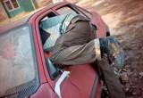 В Вытегре поймали жалостливого автовора