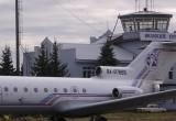 В Великом Устюге удлинят взлетно-посадочную полосу аэропорта