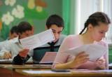 В вологодской области двух учеников удалили с экзаменов