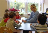 В Череповецких детских садах решили включить отопление
